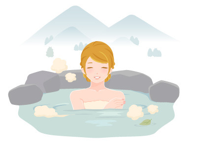 ぎっくり腰のお風呂はいつから大丈夫?早くぎっくり腰を治す方法